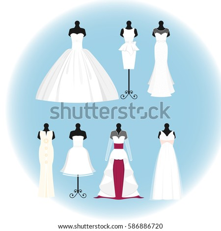 Beautiful Wedding Dresses For Your Body Type Component - Wedding ...