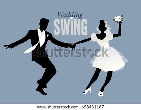 Dancing 1950s Stock Illustrations – 489 Dancing 1950s Stock Illustrations,  Vectors & Clipart - Dreamstime
