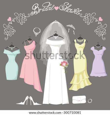wedding dresses hangingfashion