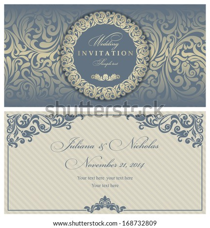 Vector Images Illustrations And Cliparts Wedding