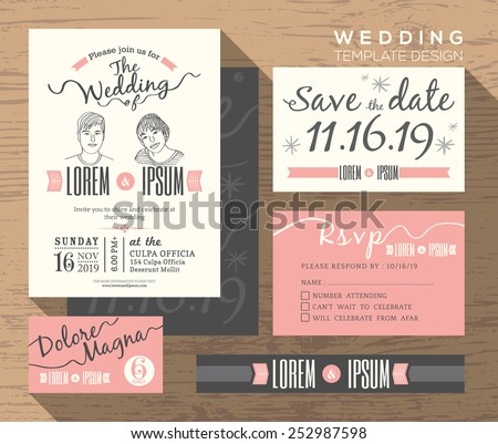 save the date download free vector art stock graphics images