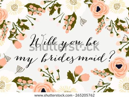 wedding template invitation