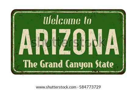 welcome to arizona vintage...