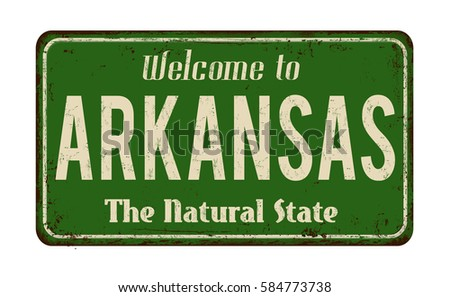welcome to arkansas vintage...