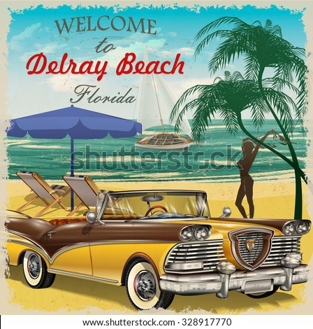 welcome to delray beach florida