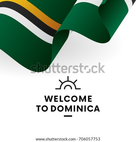 welcome to dominica dominica