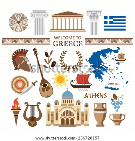 welcome to greece travel