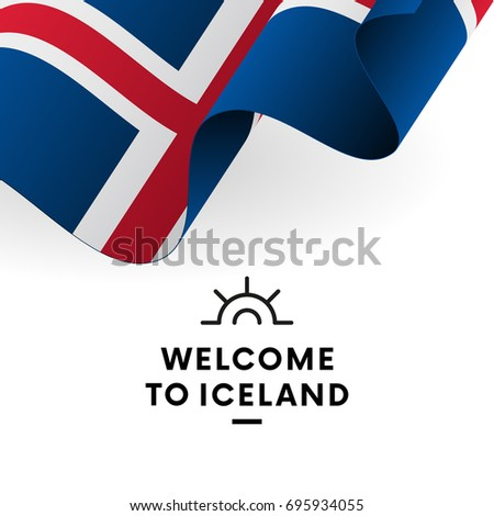 welcome to iceland iceland