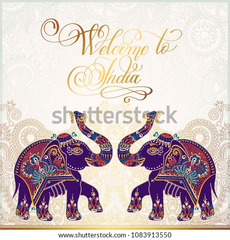 welcome to india travel card