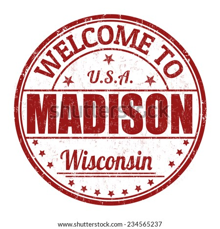 welcome to madison grunge...