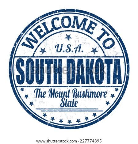 welcome to south dakota grunge...