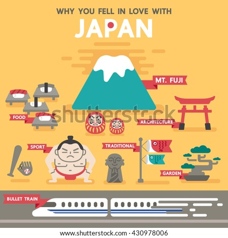 welcome to travel in japan