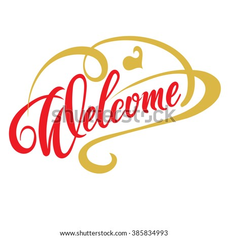 welcome welcome sign welcome