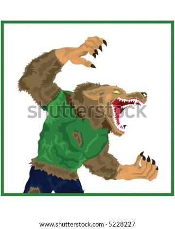 Werewolf Howl!