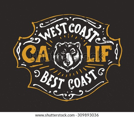 west coast best coast calif....