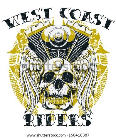 west coast riders