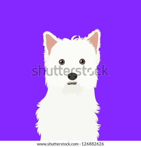West highland white terrier, The buddy dog