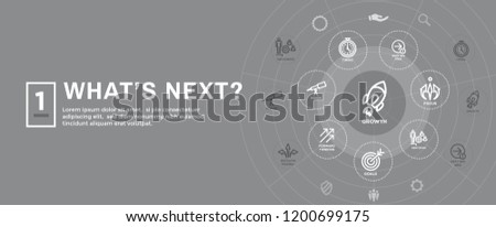 What's Next Header Web Banner showing - Next Big Idea