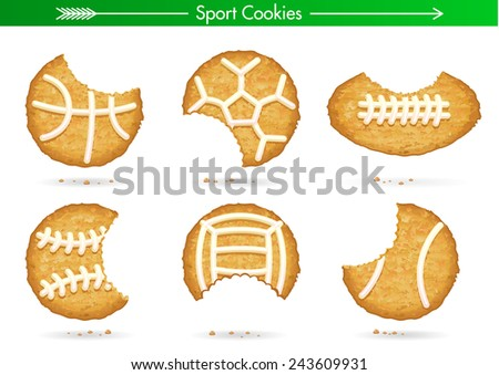 what's your sport cookie