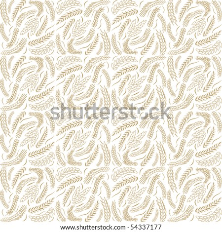 wheat background for all design conditions