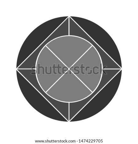 wheel icon. flat illustration of wheel vector icon. wheel sign symbol