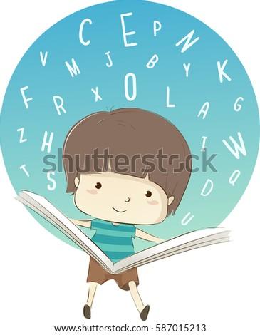 whimsical illustration
