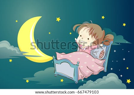 whimsical illustration of a