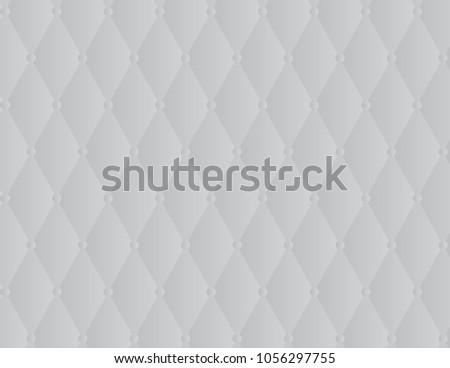 seamless mattress texture. White And Gray Neutral Background Seamless Mattress Texture