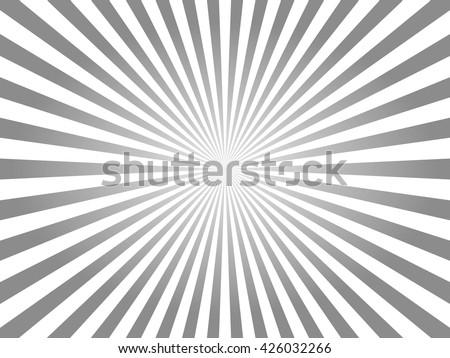 stock-vector-white-and-gray-sunburst-background