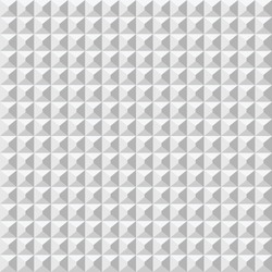 White and grey pattern absrtact seamless geometric texture, Vector illustration