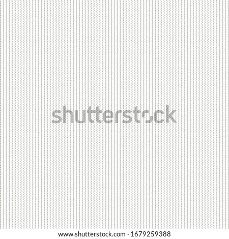 White background crossed by gray jagged stripes. Fine ribbed texture. Foto stock ©