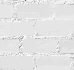 White brick wall,vector / seamless