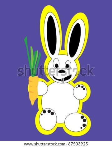 cartoon carrot characters. Cartoon Carrot Cake. carrot