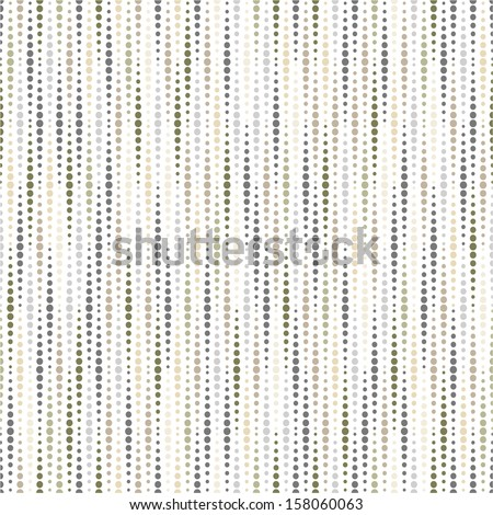 White geometric texture. Vector seamless background. Black, white pattern.