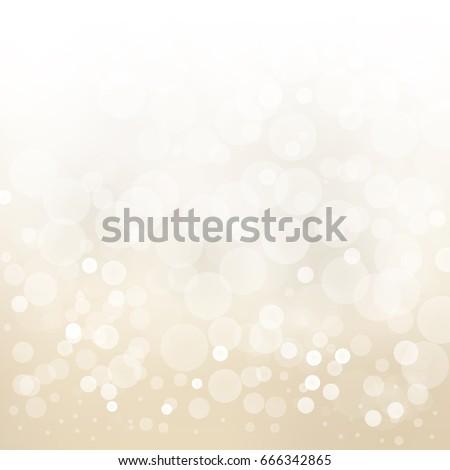 white gold light background