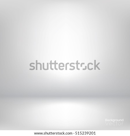white gray gradient abstract