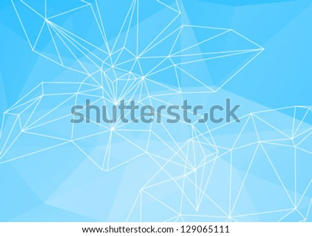 white, grey, simple minimalist geometric background with polygonal shapes like wrinkled paper. texture for business brochure, corporate website background, triangular technical backdrop.
