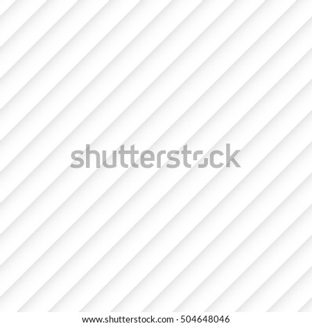 White Light Seamless Texture For Design Background. EPS10 Vector #504648046