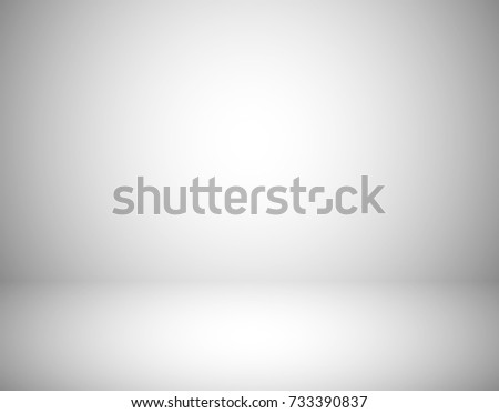 white light studio background