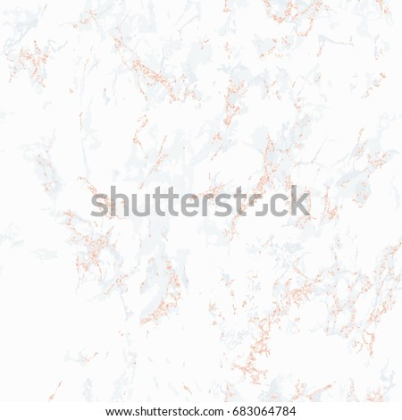 white marble texture with rose