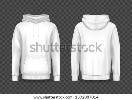 White men 3d hoodie or hoody, sweatshirt, jacket