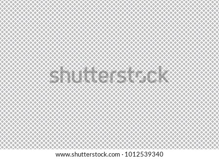 white net sport wear fabric textile pattern seamless background vector illustration