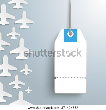 white paper jets with price