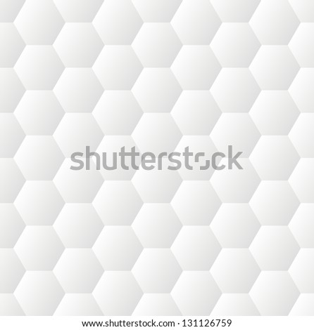 white pattern seamless