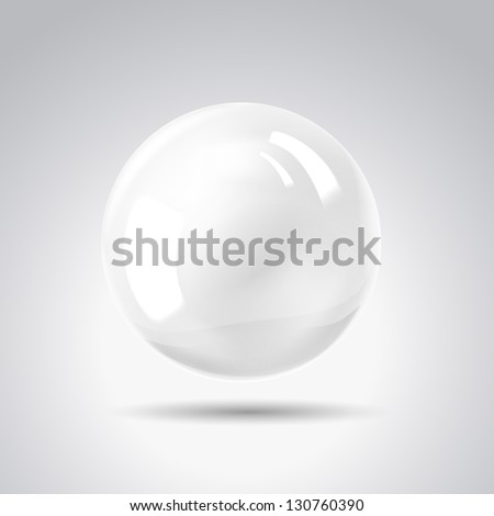 white pearl vector