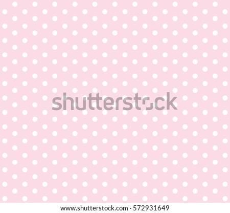 white polka dot pattern lecture