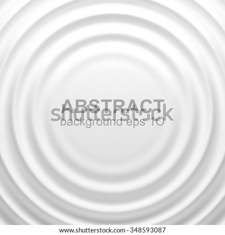 white rippled background with