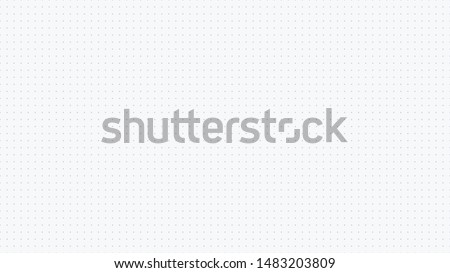 White seamless texture. Vector background. Aspect ratio, full hd, 4K, for a widescreen display. Stock fotó ©