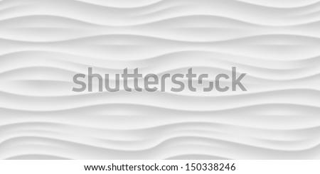 white seamless texture wavy