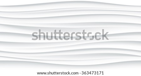 white seamless wave texture